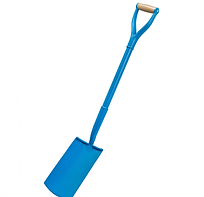 TRADE SOLID FORGED TREADED DIGGING SPADE
