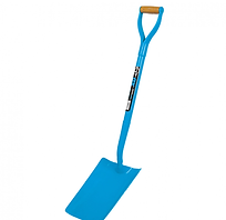 TRADE SOLID FORGED TAPER MOUTH SHOVEL.pn
