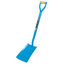 TRADE SOLID FORGED SQUARE MOUTH SHOVEL.p