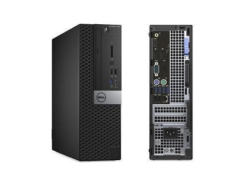 Dell Optiplex 7050 Intel i5 6500 3.2Ghz 8Gb Ram 256Gb SSD HDMI Win 10 -