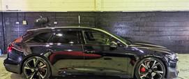 New Car Detail Audi RS6