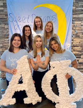 Sweet dreams are made of phi!
