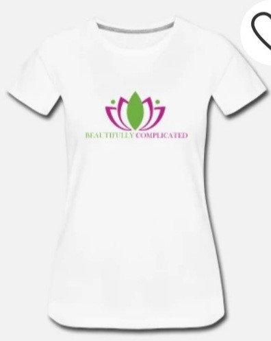 White BC T-shirt