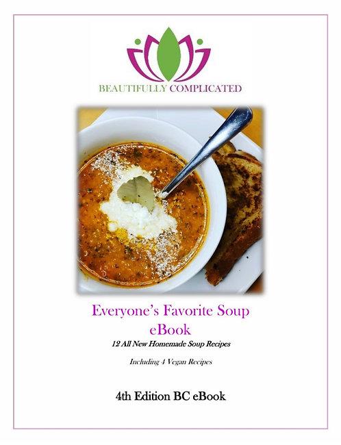 Everyone's Favorite Soup Ebook