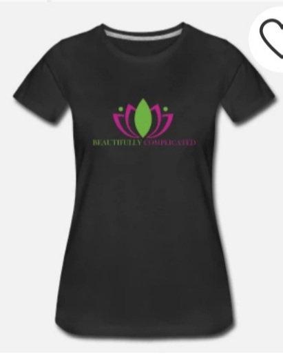 Black BC T-Shirt