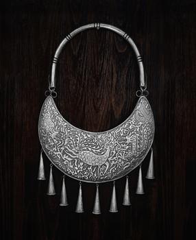 Chinese_ethnic wedding_silverware_access