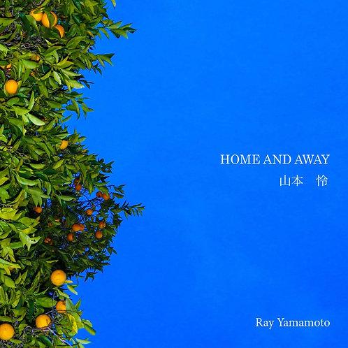 """HOME & AWAY by Ray Yamamoto [8""""x10""""]"""