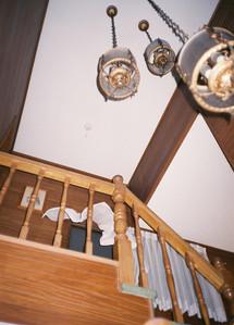 Kawaoka residence in Hiyoshi