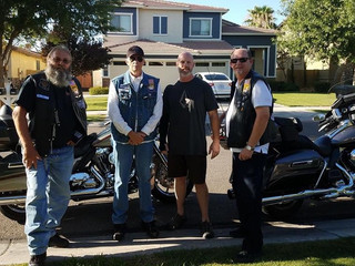 Donation for Injured Tempe Officer Fink