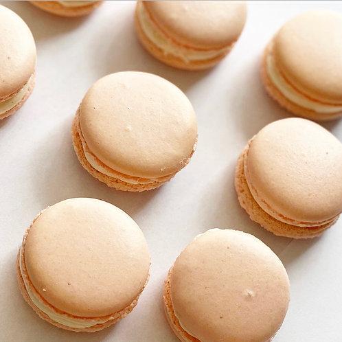 1/2 Dozen French Macarons