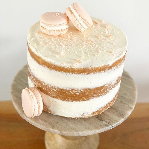 Mini Semi Naked Cake
