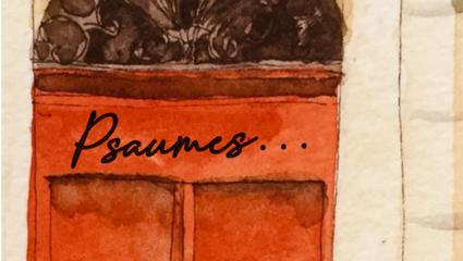 Pourquoi un recueil de Psaumes de confinement? Par Stéphane Leguilcher