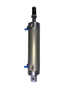 Cylinder - Stripping Air
