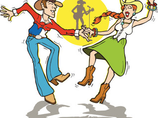 Put a little zing with Western Swing