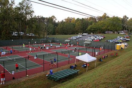 Fall Classic Pickleball Tournament