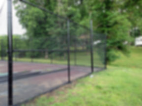 North Georgia Pickleball Courts