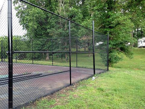 North Georgia Pickleball Courts