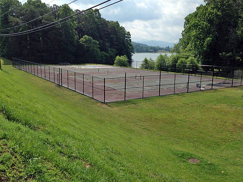 Georgia Mountain Pickleball