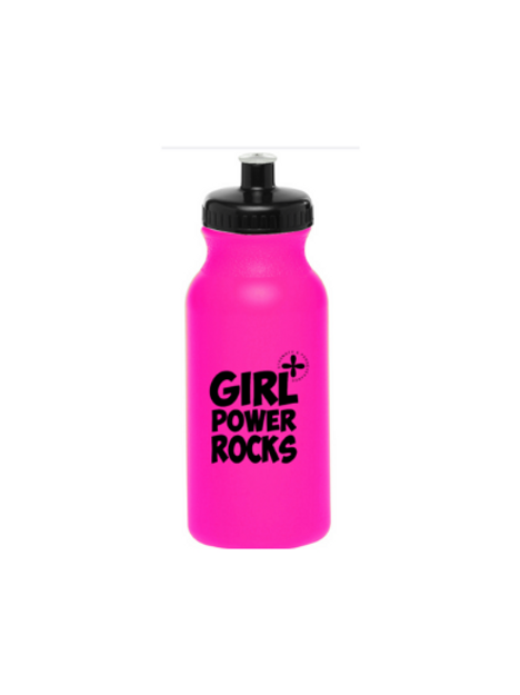 Girl Power Water Bottle