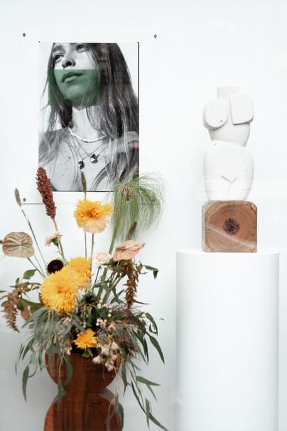 Jerico Contemporary Gallery, Holly Ryan
