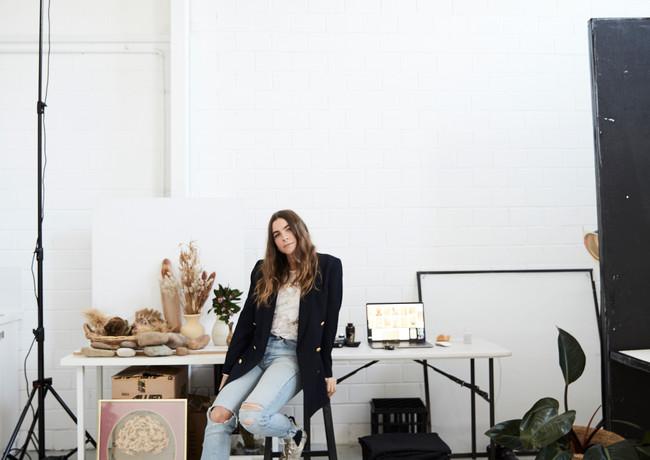 Real Living - Fleurette Studio