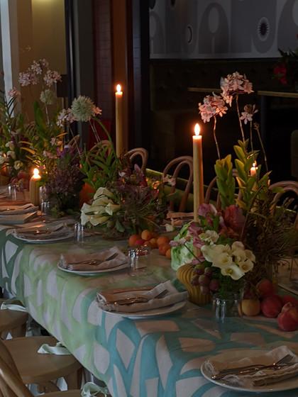 Venroy 5th Birhtday Dinner, Bondi