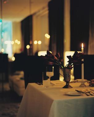 Tiffany & Co Dinner, Sydney