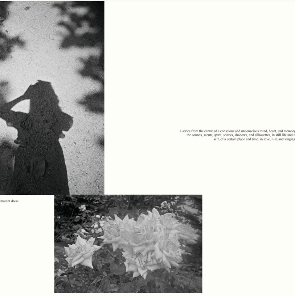 Jane Magazine, Issue 4 - Nostalgie, Paris