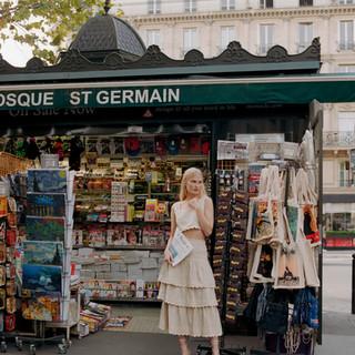 We'll Always Have Paris, 2019
