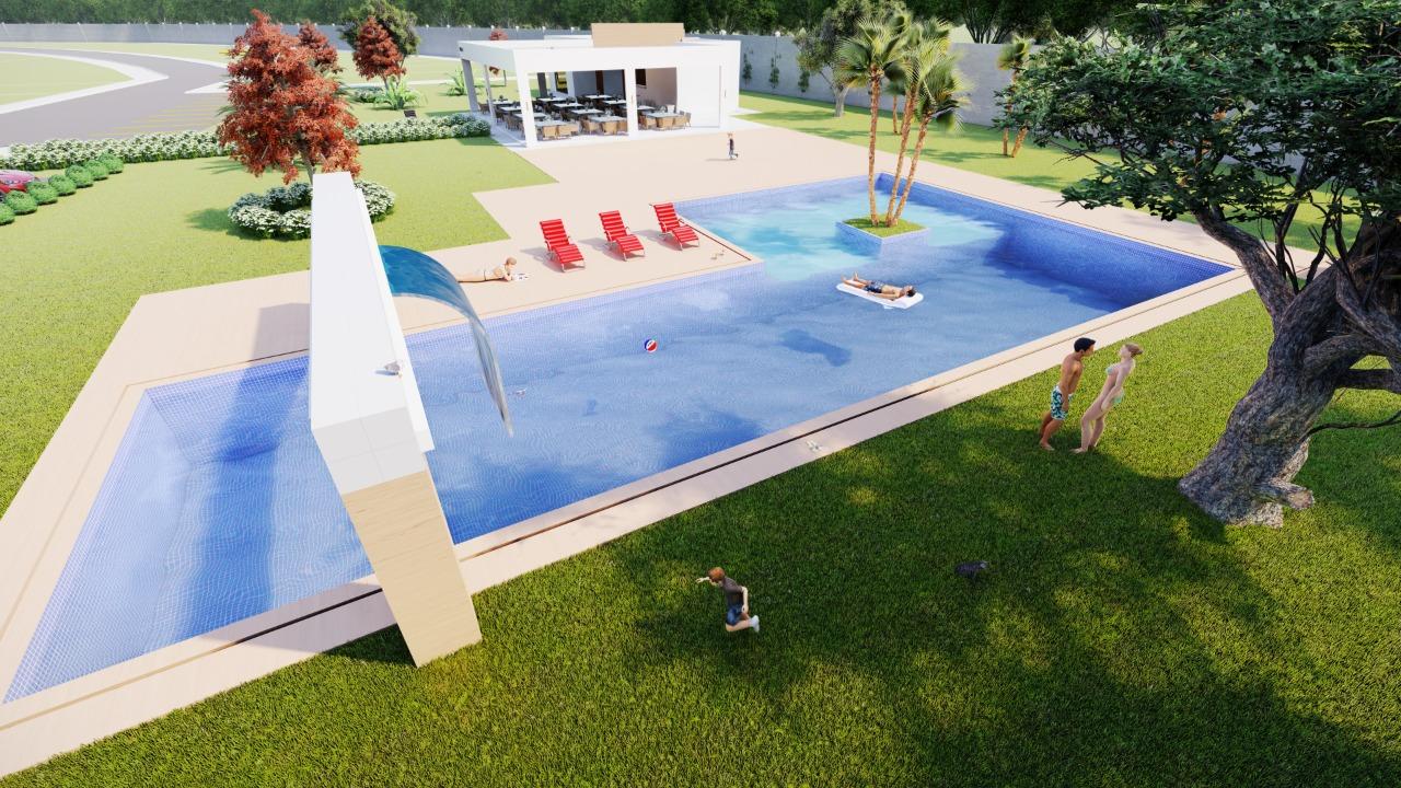 piscina riviera