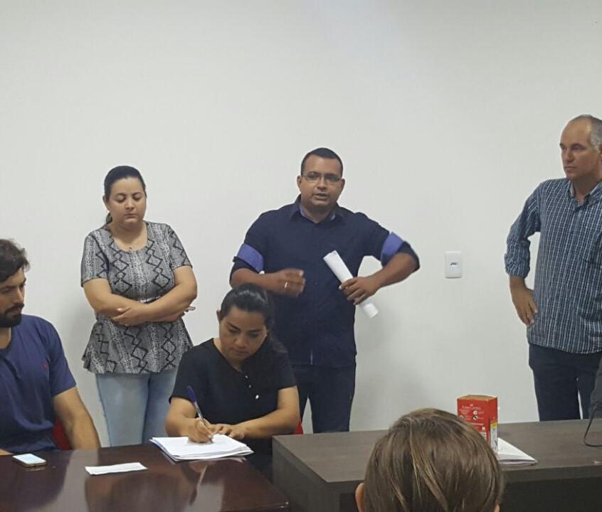assembleia condominio Mirante Villag