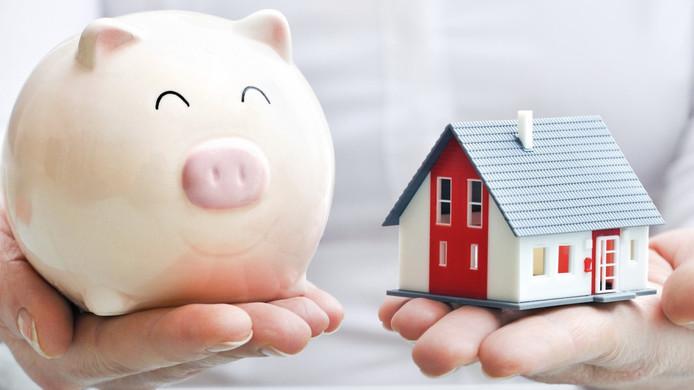 Caixa reduz juros para financiamento de imóveis