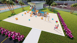 area de playground