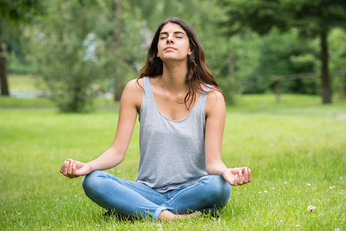 Você já sabe o que o Mindfulness?