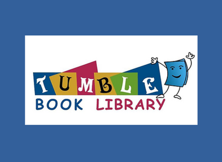 Recommended Reading: TumbleBook and TumbleMath