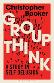 Book cover image: Groupthink