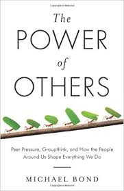 Book cover image: The Power of Others