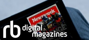 RB Digital magazine logo