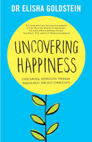 Book cover for: Uncovering Happiness