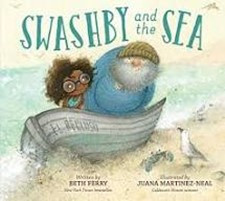 """book cover for """"swashby and the sea"""""""