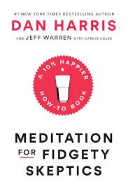 Book cover for: Meditation for Fidgety Skeptics