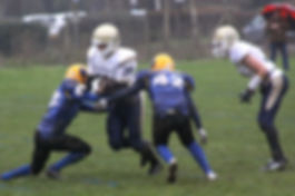 Copy of lancers at Chichester jan 2010 (