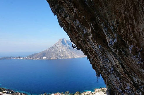 _nickking52 on Aegealis at the Grotta a