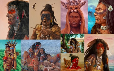 Florida's Lost Indian Tribes