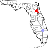 Putnam County map.png