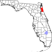 St. Johns County map.png