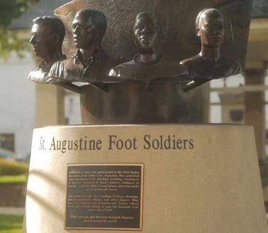 St. Augustine Foot Soldiers