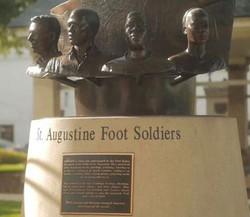 St. Augustine Foot Soldiers