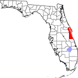 Brevard County map.png