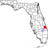 St. Lucie County map.png
